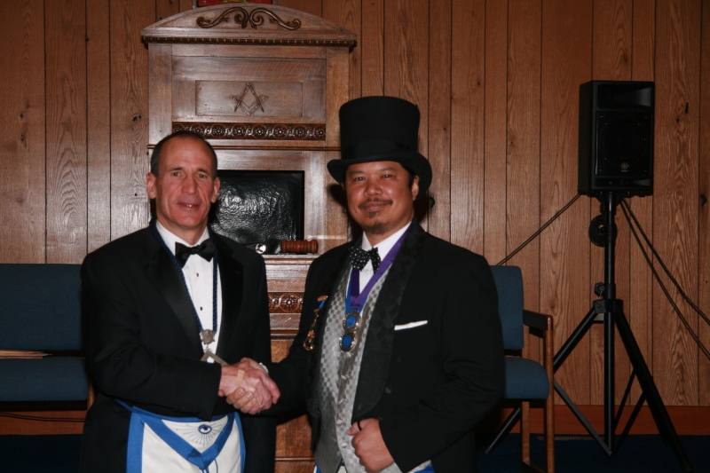 Master Canady with Installing Master Palileo
